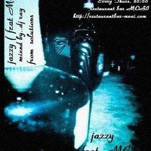 jazzy feat.MC
