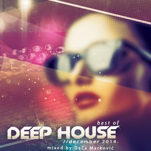 Best of Deep House December 2014.