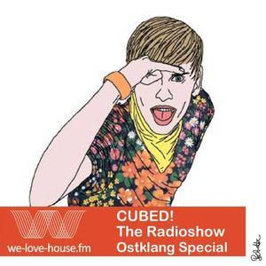 CUBED! #134 - Oliver Raumklang (Ostklang)