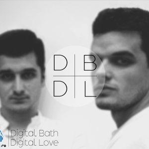 Digital Bath - Digital Love #002 (TRANCEnet.ro 16.11.2016)