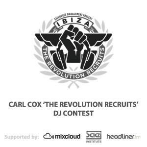 The Revolution Recruits (Louis Monell Dj)