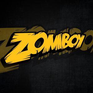 Zomboy Mix [Reanimated EP]