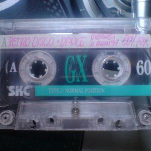Hit Generation - Alfa Radio - 1997 (1) - Lado A