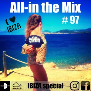 All-in the IbizaMix #97