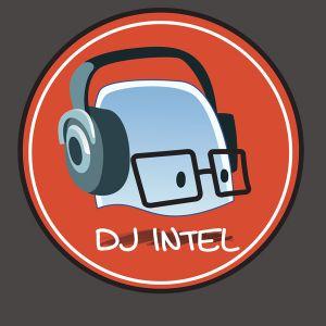 DJ Intel's Ancient Astronauts' Promo Mix