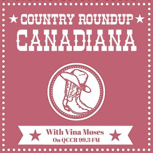 Country Round up Canadiana Ep 11
