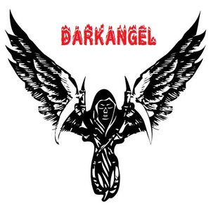 Last Night Darkangel saved my life