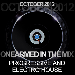 OneArmed In the Mix (OCTOBER)