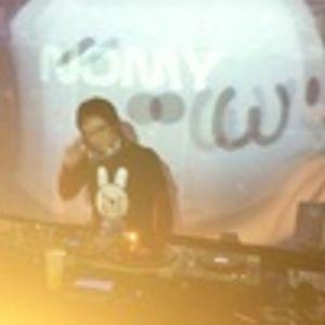Tremolo RESIDENT DJ NOMY Technofesta18 MIX
