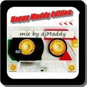 djMaddy Happy Edition vol. 2
