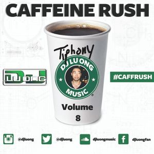 #CaffeineRush Vol. 8