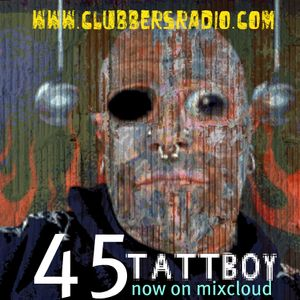 tattboy's Mix No. 45B ~ April 2012 ~ Electroclub Mash-Up.!!!