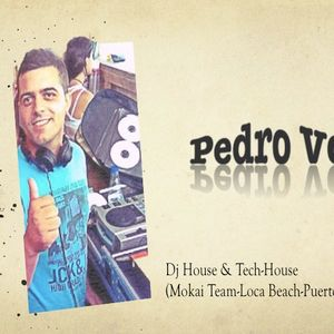 Sesion#TechHouse@#PedroVG#Febrero2014