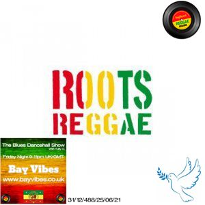 Dreadlock Roots.