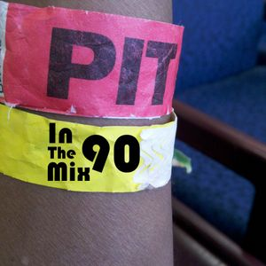 In the mix 90 (120 mins of Tiesto): April 06 2013