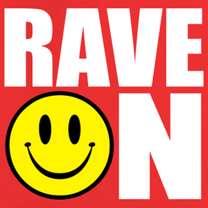 Chris pres. Rave On 02/2016