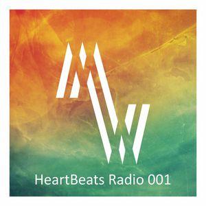 HeartBeats Radio 001