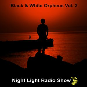 Black & White Orpheus Vol. 2 by Eric Tchaikovsky