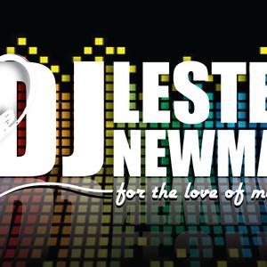 Lester Newman Prog_Mix