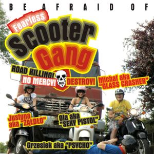 Wild Bees - Fearless Scooter Gang Mix by Cpt. Sparky