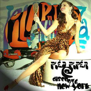 Pied Piper - Lollapalooza Disco Pt. 2 (Good Friday LIVESET 2011) DISCO935 NEW YORK