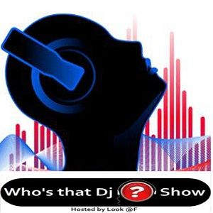 Who's that Dj show #2.2