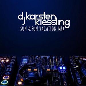 Karsten Kiessling Vacation Mix