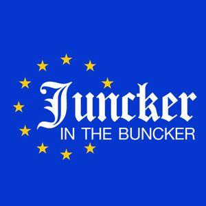 Juncker in the Buncker, March 24th 2016
