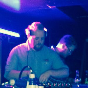 Andrew Logan DJ - Club Mix