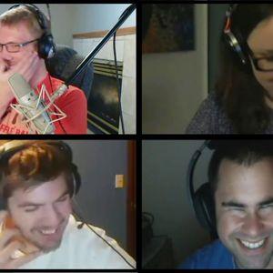 Regression Podcast Ep 2 10/24/2012