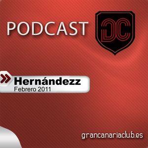 Hernándezz - Podcast Febrero 2011