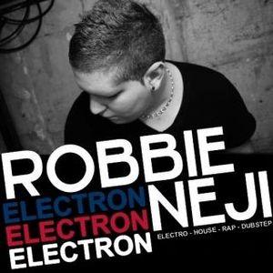 Robbie Neji - Electron 115