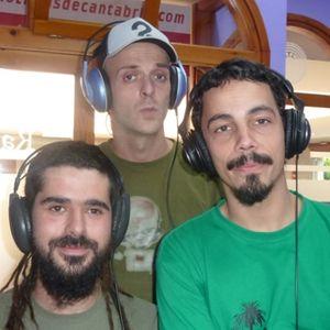 Programa 25, La Concha Reggae Radio (5/5/2012)