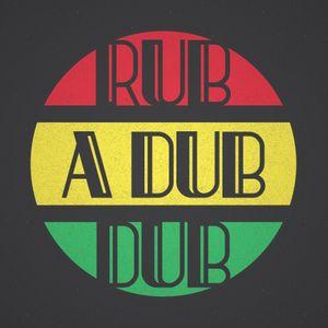 """Soul Food Project vol. 11 - """"Rub-A-Dub-Dub, Thanks for the Dub"""" by Chef Carl Finn"""