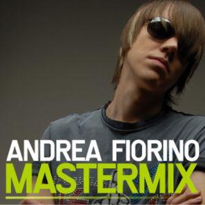Mastermix with Andrea Fiorino - 12th February 2015