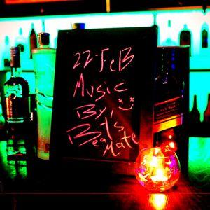 Beat's Mate Live At Le Pub (Aleppo)- Sunday 22.Feb.2015