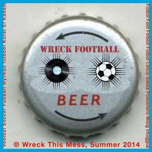 wReck Football 1175