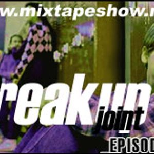 MIXTAPE 120 - THE BREAKUP JOINT