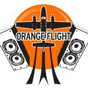 Orange Flight - 01/09/13