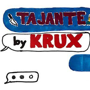 TAJANTE Podcast #006 - Joey Rodriguez (The Kangaroo Infant)