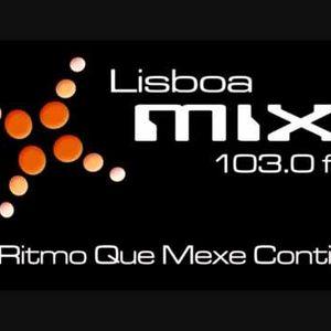 2001 Filtered for MixFM