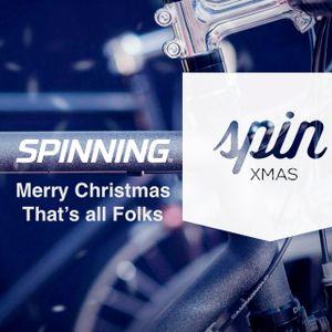 SPIN® X-MAS