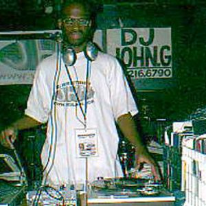 DJJOHNG HIP HOP MIX DECEMBER 1 2010