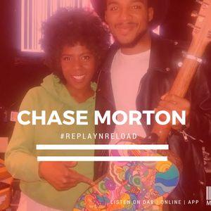 Chase Morton interview on Mi-Soul