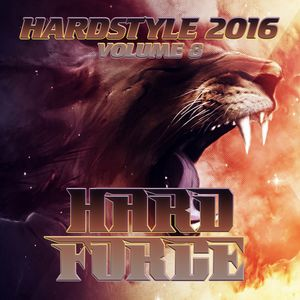 Hard Force Presents Hardstyle 2016 Vol 8