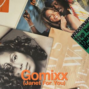 Gomixx(Janet For You)