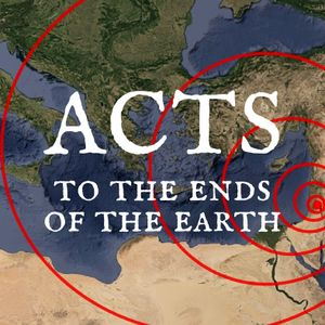 Jan 7th, 2018 - Acts 1