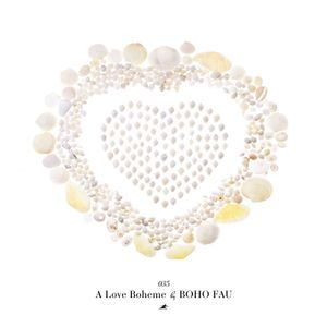 A Love Boheme by Boho Fau
