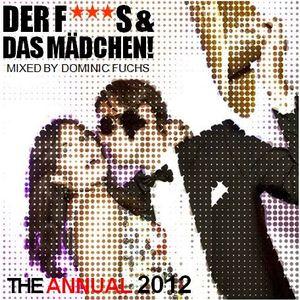 Der Fuchs & Das Mädchen - THE ANNUAL 2012
