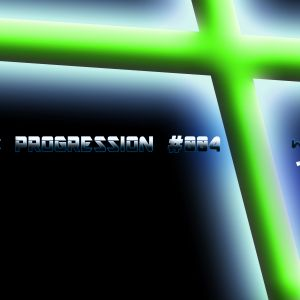 TRANCE PROGRESSION #004 with Meklef